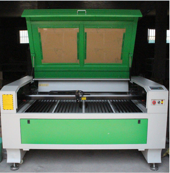 80W Co2 Laser Engraving Cutting Machine , Laser Cutter For Wood With Ruida Controller