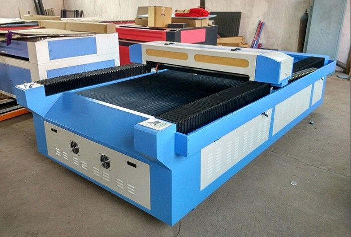 150w 1300x2500mm acrylic laser cutting machine for acrylic and wood